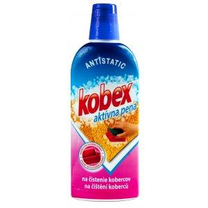 Kobex aktívna pena na koberce 500ml