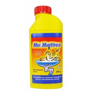 Mr.mattes čistič odpadov 500g