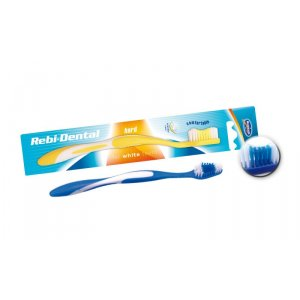 Rebi-dental zubná kefka M43 soft
