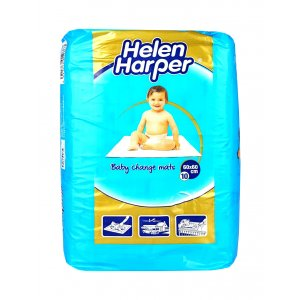 Helen Harper podložka pre deti 10ks