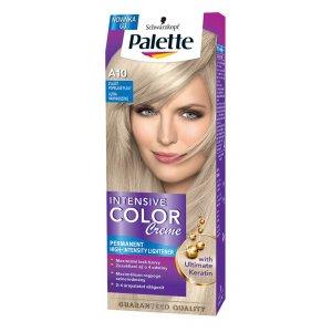 Palette ICC farba na vlasy 50ml A10