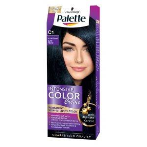Palette ICC farba na vlasy 50ml C1