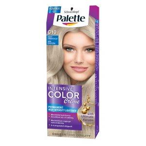 Palette ICC farba na vlasy 50ml C10