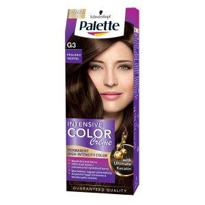 Palette ICC farba na vlasy 50ml G3