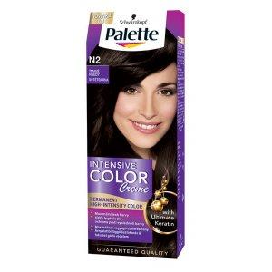 Palette ICC farba na vlasy 50ml N2