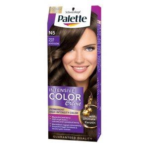 Palette ICC farba na vlasy 50ml N5
