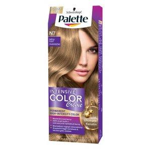 Palette ICC farba na vlasy 50ml N7