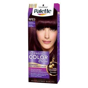 Palette ICC farba na vlasy 50ml RFE3