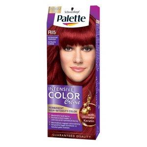 Palette ICC farba na vlasy 50ml RI5