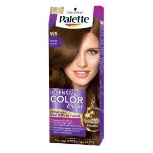 Palette ICC farba na vlasy 50ml W5