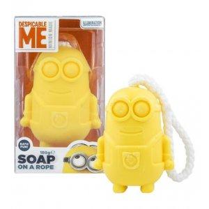 Mimoni 3D detské mydlo 180g