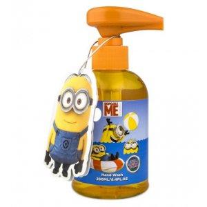 Mimoni hracie detské tekuté mydlo 250ml