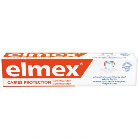 Elmex Caries Protection zubná pasta 75ml