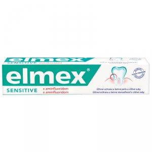 Elmex Sensitive zubná pasta 75ml