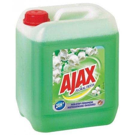 Ajax univerzálny čistič 5l Spring Flowers