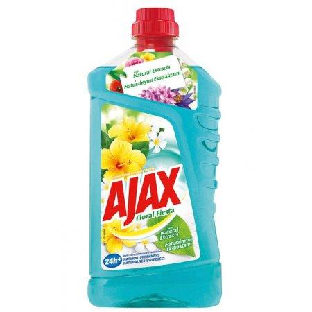 Ajax Lagoon-Flowers univerzálny čistič 1l