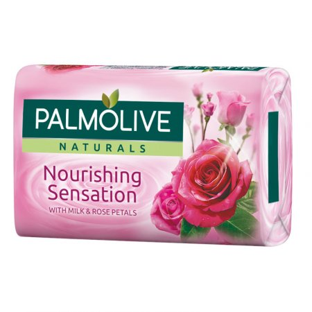 Palmolive mydlo 90g Milk&Rose