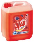 Ajax Red Flowers univerzálny čistič 5l