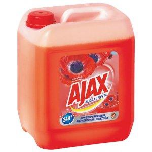 Ajax univerzálny čistič 5l Red Flowers