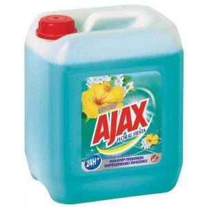 Ajax univerzálny čistič 5l Lagon Flowers