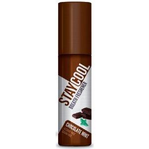 StayCool ústny deo sprej 20ml Chocolate Mint
