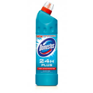 Domestos WC čistič 750ml Atlantic Fresh