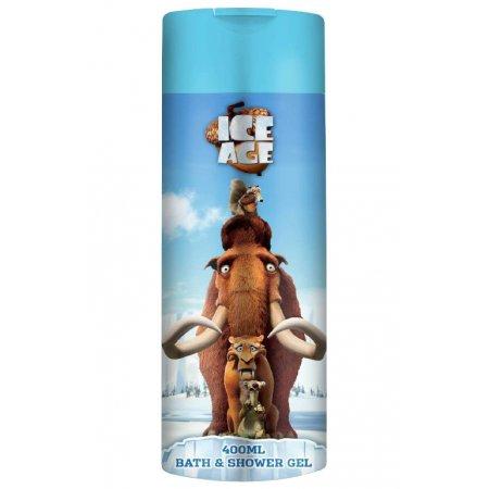 Corsair Ice Age destký sprchový gél a pena do kúpeľa 2v1 400ml