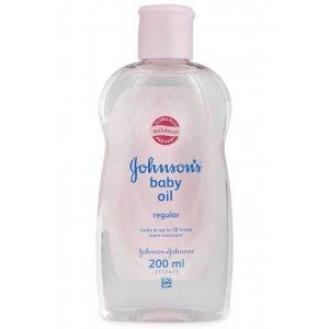 Johnson´s detský telový olej 200ml