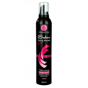 Professional Touch Salon penové tužidlo 350ml Extra hold