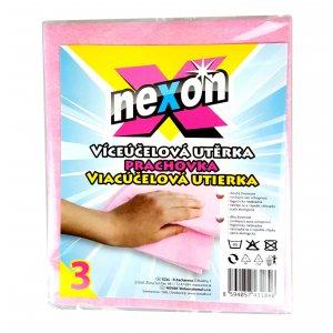 Nexon Xanto univerzálna utierka 3ks