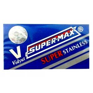 Super-Max SMX náhradné žiletky 10ks