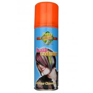 Zo Goodmark farbiaci lak na vlasy 125ml Oranžový