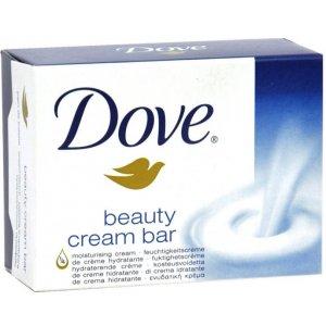 Dove Beauty Cream krémové toaletné mydlo 100g