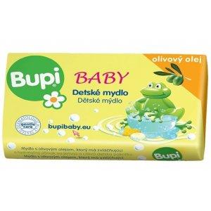 Bupi detské mydlo Olivový olej 100g