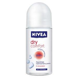 Nivea dámsky roll-on 50ml Dry confidence