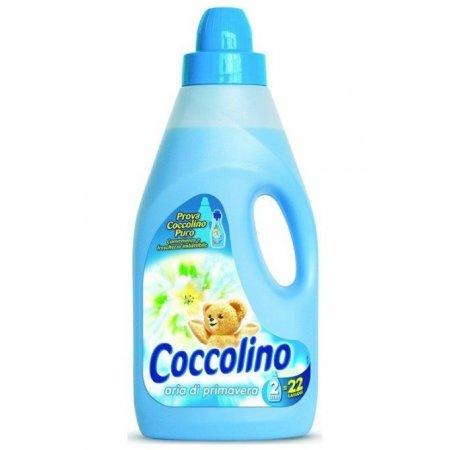 Coccolino aviváž 2l na 22 praní Spring