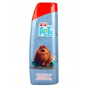 Tajný život maznáčikov detský šampón+kondicionér 2v1 400ml