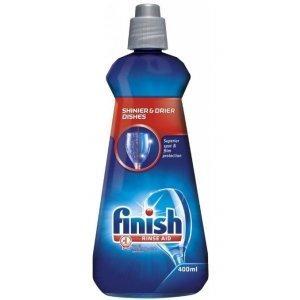 Finish leštidlo do umývačky riadu 400ml