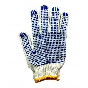 Velvet záhradnícke rukavice