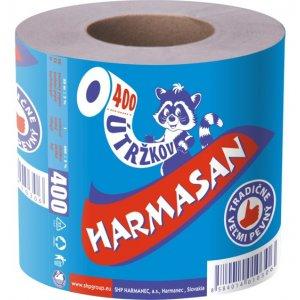 Harmasan 1-vrstvový toaletný papier 1 ks