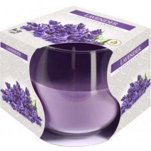 Bispol vonná sviečka 210g Lavender 79