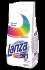 Lanza prací prášok 7,5kg na 100 praní Expert Color