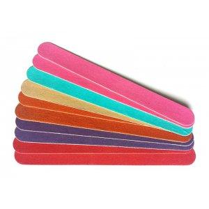 Pilník papierový farebný veľký