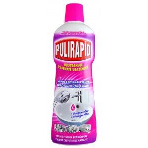 Pulirapid 750ml s octom