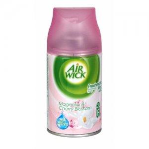 Air Wick Magnolia&Cherry náplň do osviežovača vzduchu 250ml