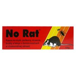 No Rat lep na myši,potkany a mravce 135g