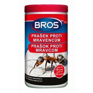 Bros prášok proti mravcom 100g