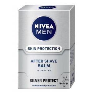Nivea Silver protect balzam po holení 100ml