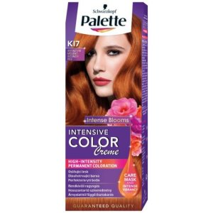 Palette ICC farba na vlasy 50ml KI7