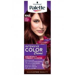 Palette ICC farba na vlasy 50ml RN5